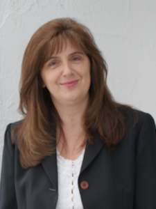 Ernestine Konopik